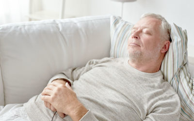 Snoring: Is it really a problem worth loosing sleep over?